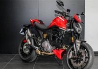 Ducati Monster 2022 ra mắt, giá hơn 300 triệu đồng