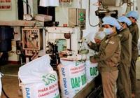 Giá phân tăng 69%, DAP - VINACHEM báo lãi khủng quý thứ 4 liên tiếp sau chuỗi ngày lỗ