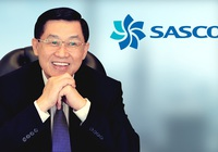 9 tháng buồn của SASCO do ông Johnathan Hạnh Nguyễn làm Chủ tịch