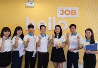 Start-up công nghệ việc làm HelloJob dẫn đầu thị trường chuyển việc tại Nhật Bản