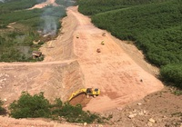 Cao tốc Bắc - Nam phía Đông: Rót 9.260 tỷ đồng, chưa dự án thành phần nào về đích