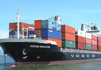 Vận tải biển Việt Nam (VOS): Lãi 9 tháng cao kỷ lục mọi thời đại hơn 408 tỷ nhờ giá cước tàu tăng vọt