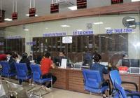 Ảnh hưởng của dịch Covid-19, thu ngân sách nhà nước của tỉnh Yên Bái vẫn tăng gần 24%