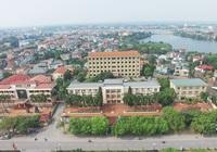 Phú Thọ: Sẽ chỉ định nhà đầu tư khu đô thị gần 5.000 tỷ đồng