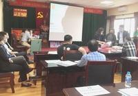 Thái Nguyên thu 27 tỷ đồng từ đấu giá hơn 1.000m2 đất