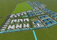 Coma 18 thông qua hợp tác đầu tư Dự án Khu công nghiệp Kim Thành, Hải Dương