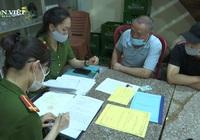 Sơn La: Nhà hàng vẫn mở cửa đón khách tụ tập bất chấp quy định phòng chống Covid-19