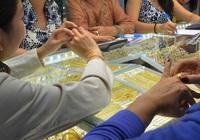 Giá vàng hôm nay 13/5: Tiếp tục giảm, vàng thế giới về sát mốc 51 triệu đồng/lượng