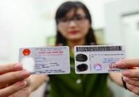 3 vấn đề thường gặp sau khi nhận thẻ Căn cước công dân gắn chíp