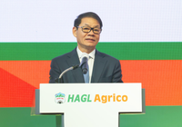 """HAGL Agrico """"cài số lùi"""" lợi nhuận năm đầu tiên về tay tỷ phú Trần Bá Dương"""