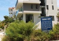 Truy tố chủ dự án Ocean View Nha Trang tội lừa đảo