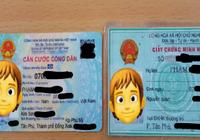 5 điểm mới của thẻ Căn cước công dân gắn chíp so với CMND