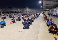 Bắc Giang xét nghiệm toàn bộ lao động ở các công ty Hàn Quốc
