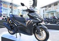 Yamaha NVX 155 VVA thế hệ II sẽ sở hữu mức giá từ 53 triệu đồng