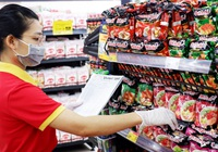 Alibaba rót 400 triệu USD vào Masan: Bán lẻ trực tuyến cùng sản phẩm tài chính tạo ra lợi thế cạnh tranh cực lớn