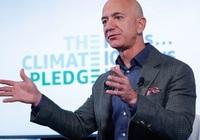 Tỷ phú Jeff Bezos sẽ từ chức CEO Amazon từ ngày 5/7