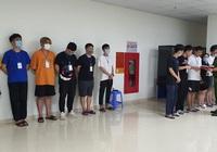 Đã có 1.343 người Trung Quốc nhập cảnh trái phép vào Việt Nam tính từ đầu năm