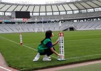 Nhật Bản lo thất thu trăm triệu USD nếu Thế vận hội Tokyo không bóng người