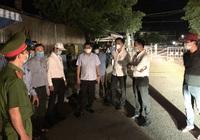 Đà Nẵng: Xuyên đêm kiểm tra điểm phong tỏa, truy vết thần tốc F1, F2 Covid-19