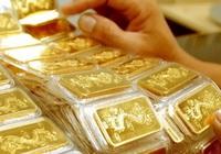 Giá vàng hôm nay 10/6: Dậm chân tại chỗ, chưa thể thủng mức 1.900 USD/ounce