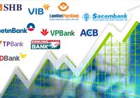 Cổ phiếu ngành ngân hàng có còn hấp dẫn?
