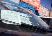 Lý giải hiện tượng giá ô tô tăng vùn vụt ở Mỹ
