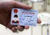 Cách xem thông tin cá nhân từ mã QR trên thẻ Căn cước công dân gắn chíp
