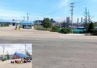 Quảng Ngãi: Sau lời xin lỗi của Chủ tịch tỉnh, người dân dỡ rào chắn cổng vào dự án nhà máy thép