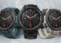 Amazfit T-Rex Pro - smartwatch bền bỉ giá chỉ 3,79 triệu đồng