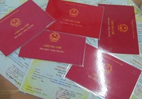 Chính thức bãi bỏ chứng chỉ tin học, ngoại ngữ cho công chức hành chính từ tháng 8