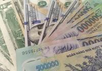 """Giá USD tự do """"rẻ chưa từng có"""" kể từ đầu năm 2019"""