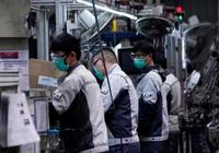 Kinh tế Trung Quốc trước triển vọng tăng trưởng 8% trong năm nay