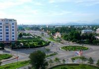 Chính quyền và nhân dân thành phố Tam Kỳ đồng lòng xây dựng đô thị xanh