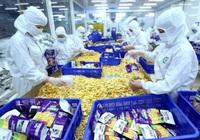 Giá nông sản giảm có đủ sức thu hút doanh nghiệp chế biến?