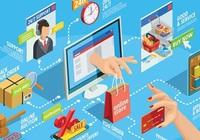 Bán hàng trên sàn thương mại điện tử Shopee, Tiki sẽ bị khấu trừ thuế trên doanh thu