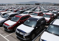 Ô tô nhập khẩu tiếp tục tăng, giá xe Ấn Độ trung bình hơn 200 triệu/chiếc