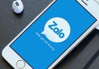 Facebook, Zalo không được tự ý thu thập thông tin người dùng