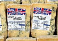 Kim ngạch xuất khẩu thực phẩm, đồ uống từ Anh vào EU giảm gần một nửa sau Brexit