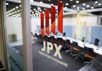 Chỉ số Nikkei 225 Nhật Bản lao dốc 4%, kéo theo chứng khoán châu Á đỏ sàn