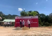 Quảng Nam: Agribank tài trợ 5 tỷ đồng xây dựng trạm y tế xã Phước Thành