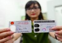 Từ 1/7, làm Căn cước công dân gắn chip ở nơi tạm trú, lấy thẻ trong 8 ngày