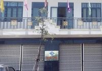 Quảng Ngãi: Công ty giám sát để gian lận Kênh N6 được giao chọn nhà thầu kè 21,5 tỷ