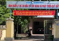 Quảng Ngãi: Lùm xùm quá trình chọn nhà thầu thi công kè gần 21,5 tỷ đồng