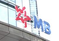 MBB: UBCKNN đã nhận hồ sơ phát hành cổ phiếu trả cổ tức tỷ lệ 35%