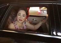 Cận cảnh dàn siêu xe triệu USD của CEO Nguyễn Phương Hằng