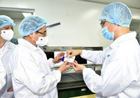 Thủ tướng Phạm Minh Chính: Chậm nhất tháng 6/2022, phải có vắc xin COVID-19 sản xuất trong nước