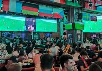 Nhiều công ty Trung Quốc đăng ký tài trợ giải Euro Cup trong nỗ lực vươn ra toàn cầu