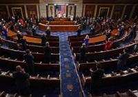 Sau USICA của Thượng viện, Hạ viện Mỹ thúc đẩy thêm một dự luật cạnh tranh với Trung Quốc