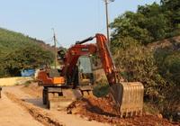 Thái Nguyên đầu tư trên 60 tỷ đồng nâng cấp tuyến đường Tân Cương – Phúc Thuận