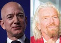 Tỷ phú Richard Branson sẽ du hành vũ trụ trước Jeff Bezos và còn phát trực tiếp suốt chuyến bay